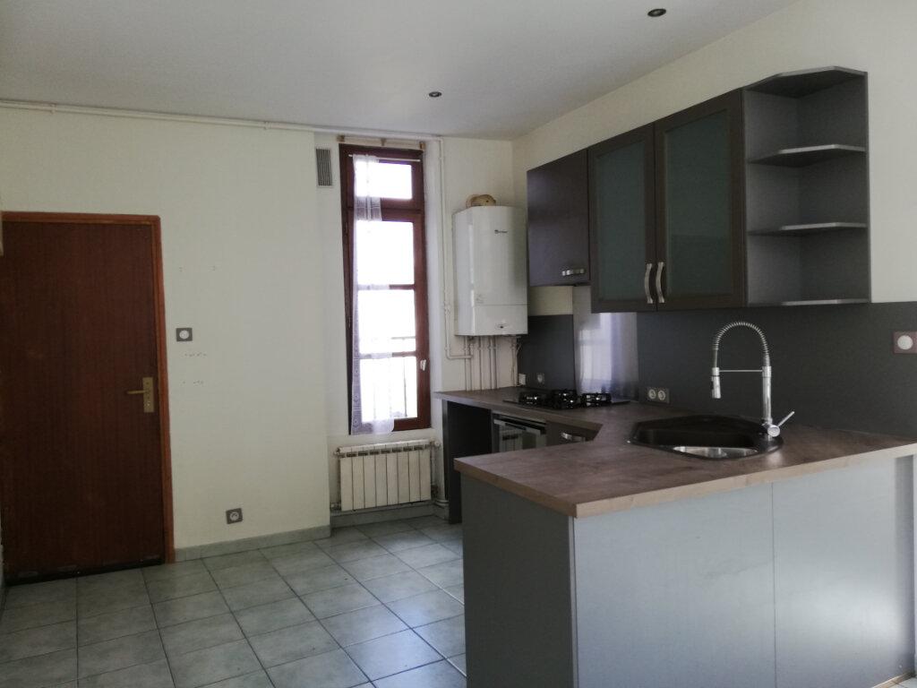 Appartement à louer 2 31.19m2 à Lagny-sur-Marne vignette-4