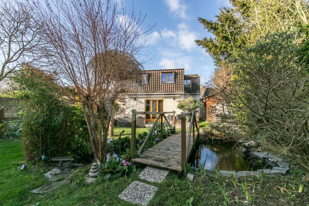 Maison à vendre 6 113.33m2 à Gournay-sur-Marne vignette-2