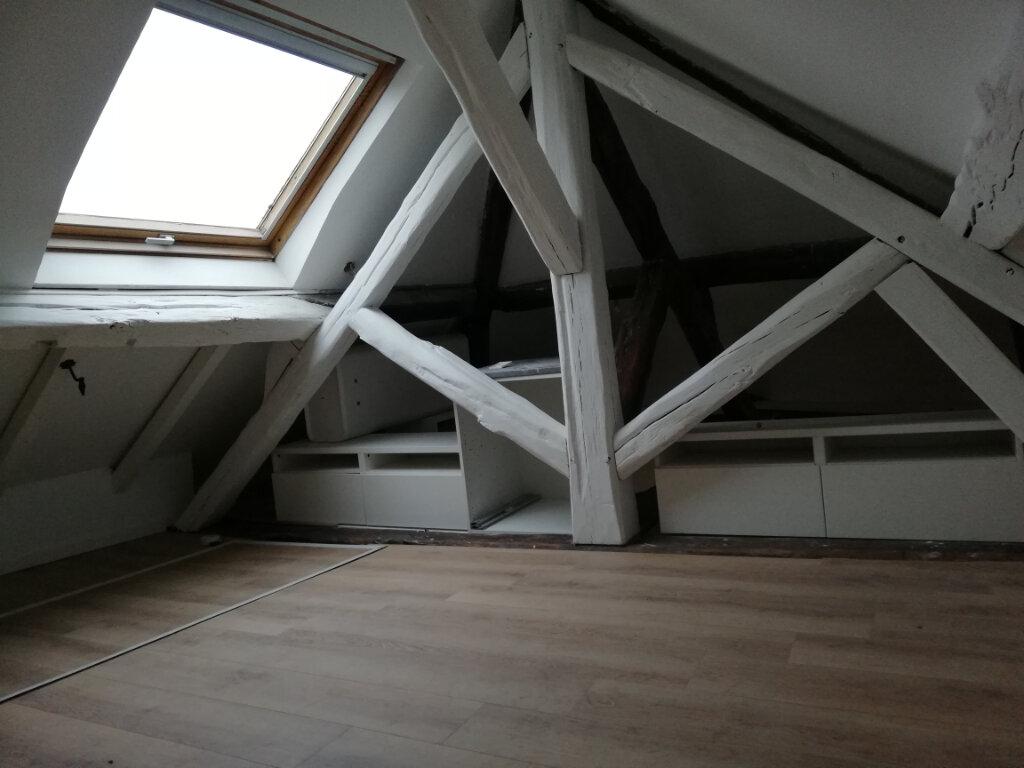 Appartement à louer 2 38.6m2 à Lagny-sur-Marne vignette-4