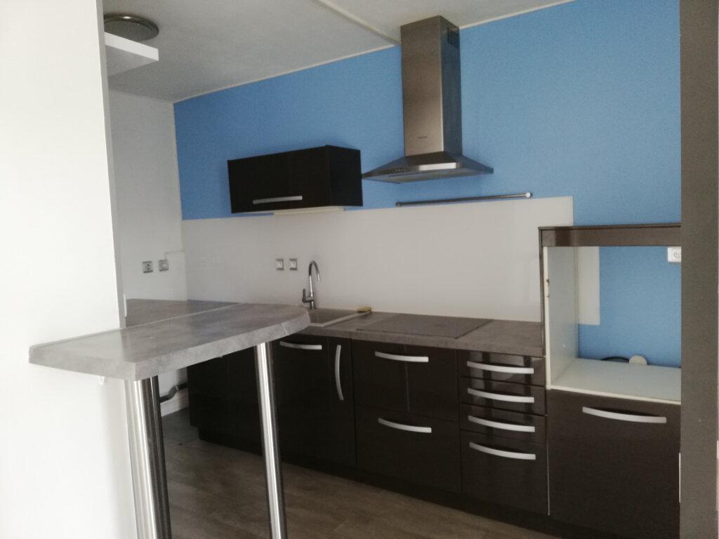 Appartement à louer 1 33.96m2 à Villeparisis vignette-2