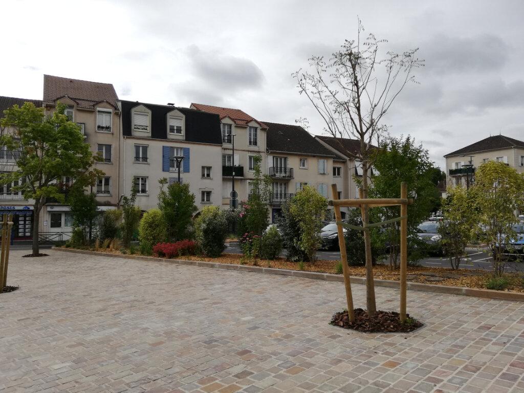 Appartement à louer 1 33.96m2 à Villeparisis vignette-3