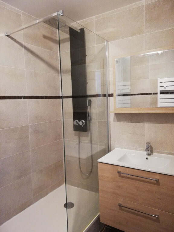 Appartement à louer 1 33.96m2 à Villeparisis vignette-5