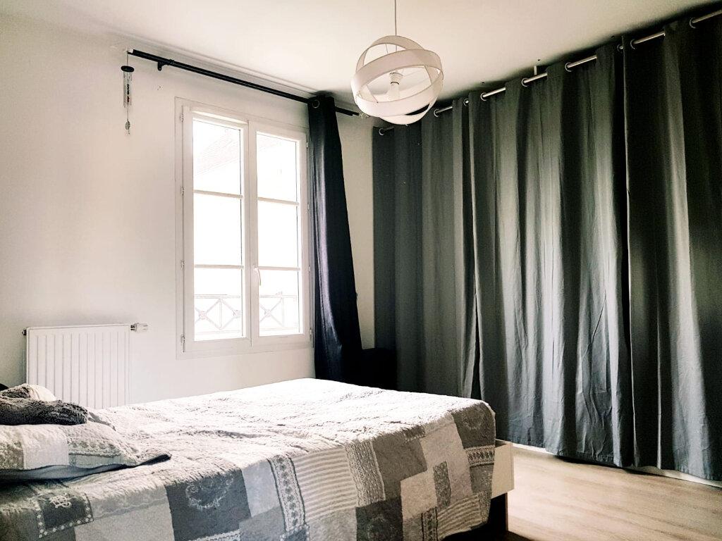 Maison à vendre 6 111m2 à Bailly-Romainvilliers vignette-4