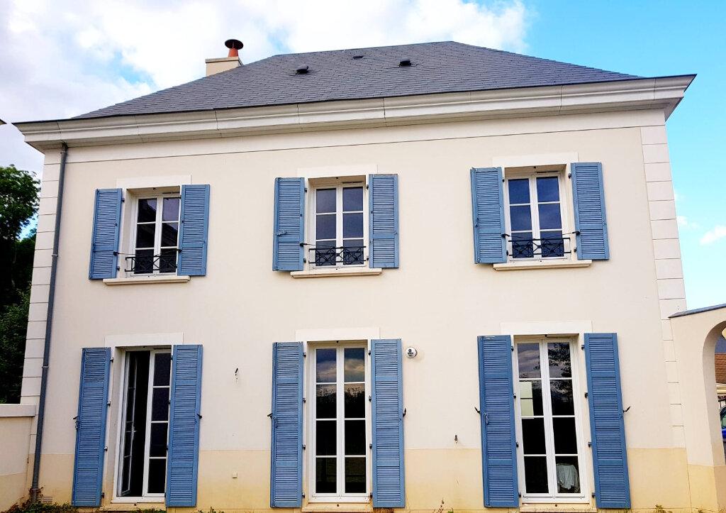 Maison à vendre 6 111m2 à Bailly-Romainvilliers vignette-7
