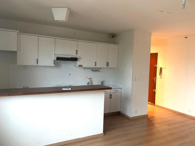 Appartement à louer 2 42.2m2 à Pontault-Combault vignette-1