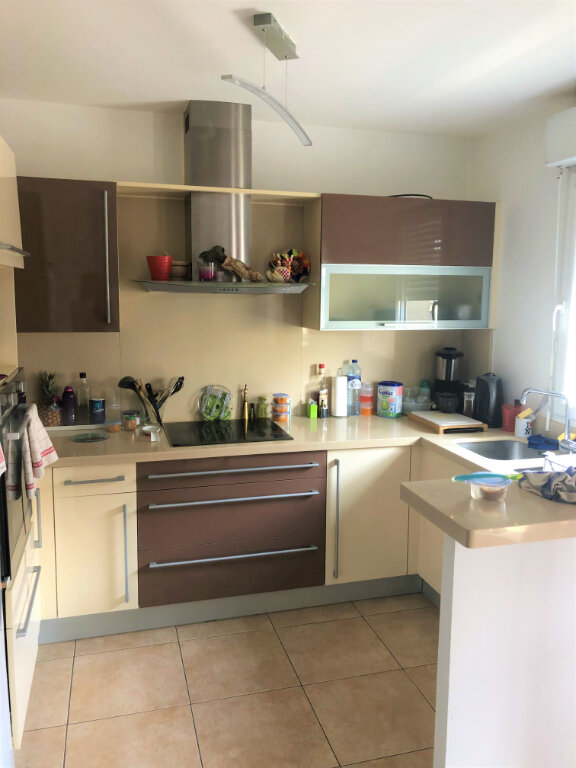 Appartement à louer 3 62.9m2 à Pontault-Combault vignette-3