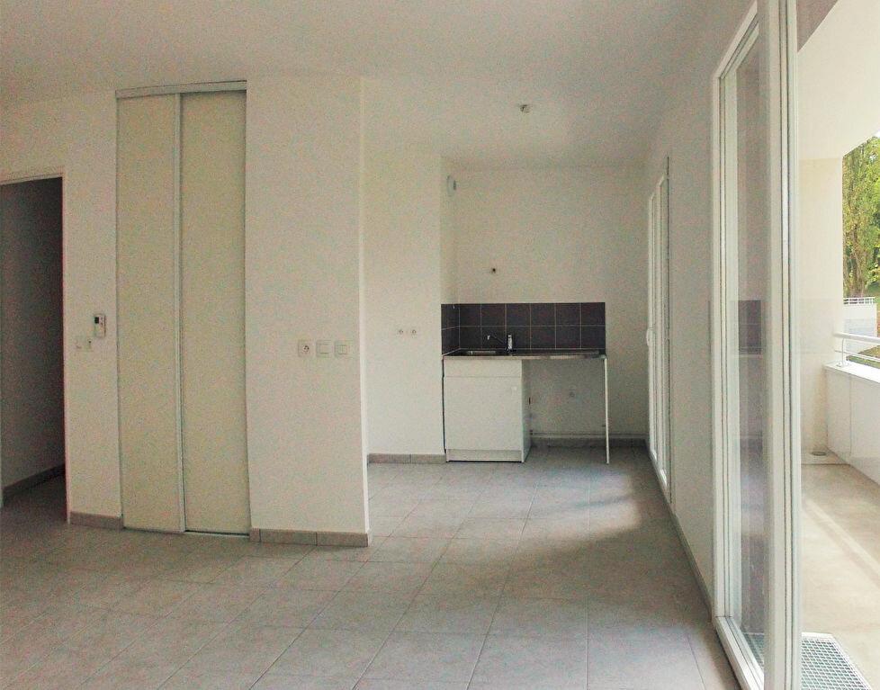 Appartement à louer 2 40.95m2 à Sucy-en-Brie vignette-4