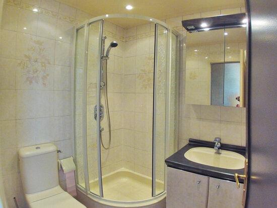Appartement à louer 5 110m2 à Sucy-en-Brie vignette-3