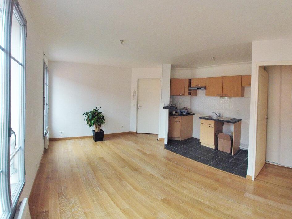 Appartement à louer 2 36m2 à Boissy-Saint-Léger vignette-3