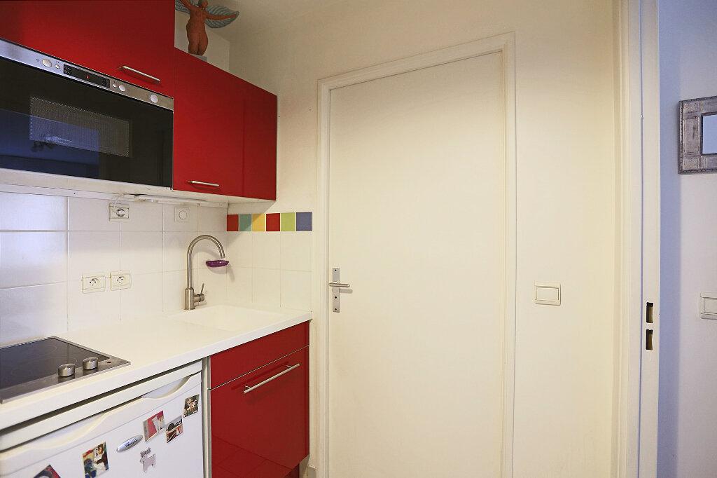 Appartement à vendre 1 25.24m2 à Paris 13 vignette-2