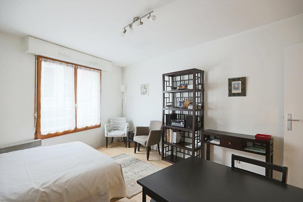 Appartement à vendre 1 25.24m2 à Paris 13 vignette-3
