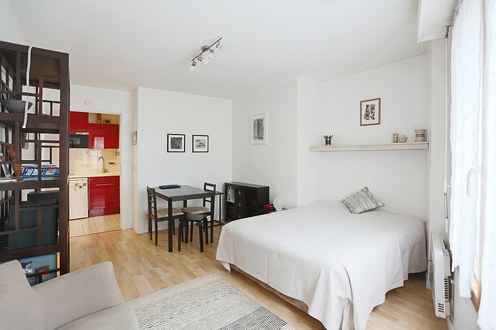 Appartement à vendre 1 25.24m2 à Paris 13 vignette-4