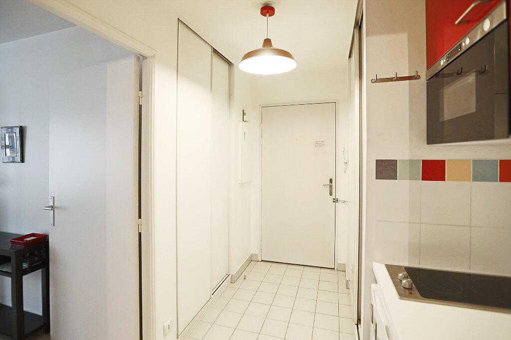 Appartement à vendre 1 25.24m2 à Paris 13 vignette-7