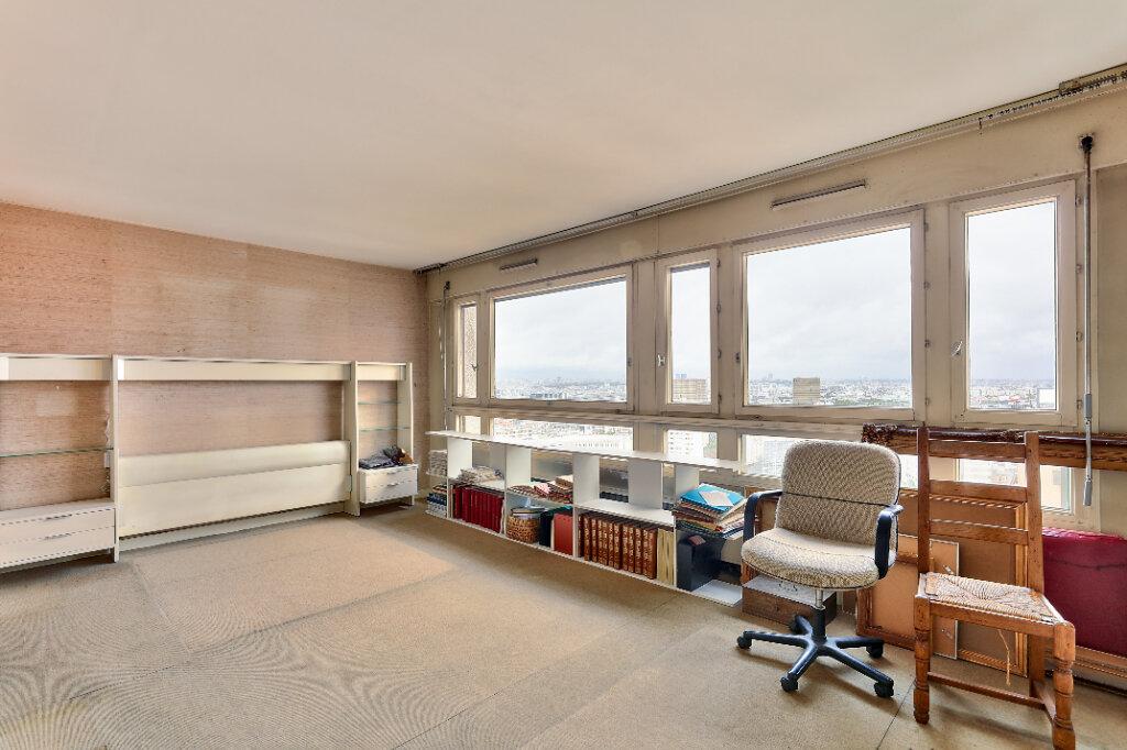 Appartement à vendre 5 139m2 à Paris 13 vignette-2