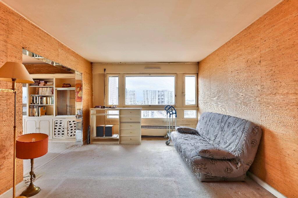 Appartement à vendre 4 104m2 à Paris 13 vignette-2
