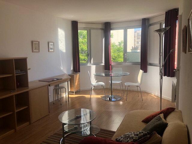 Appartement à louer 1 29m2 à Paris 13 vignette-1