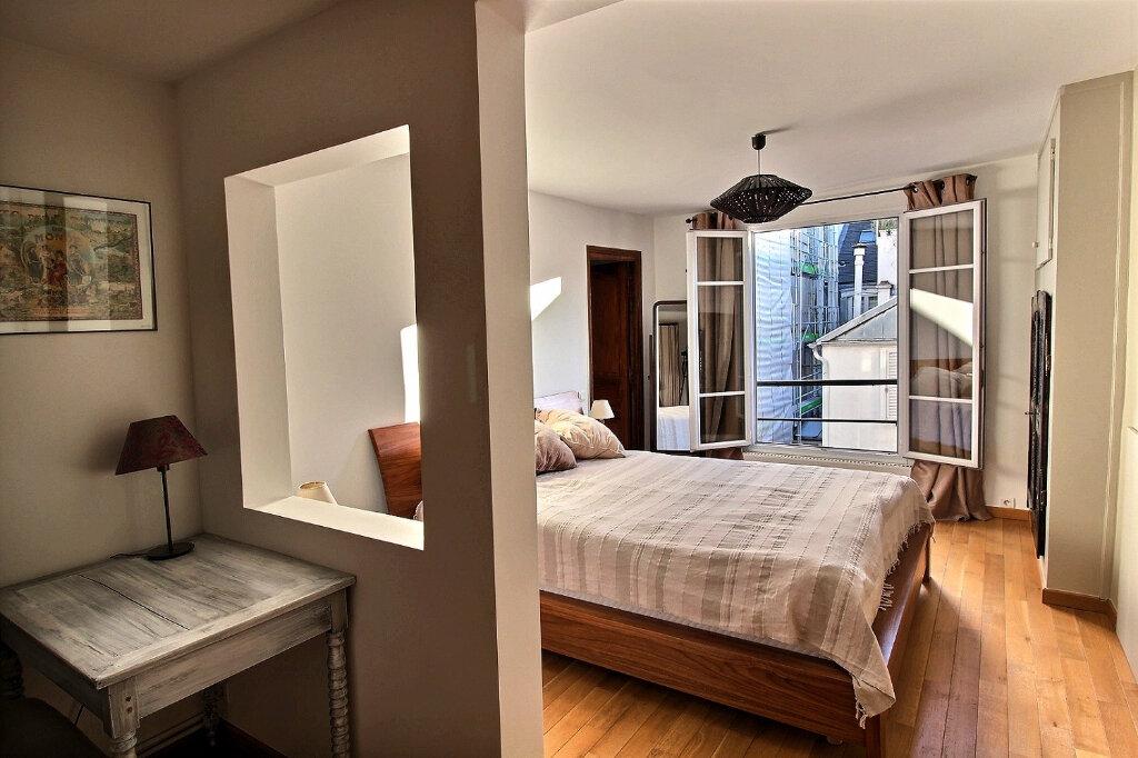 Appartement à louer 2 54.11m2 à Paris 6 vignette-2