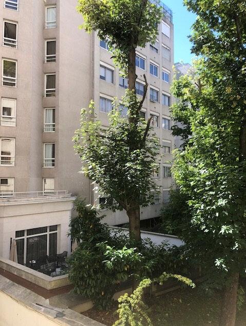 Appartement à louer 2 54.74m2 à Paris 16 vignette-5