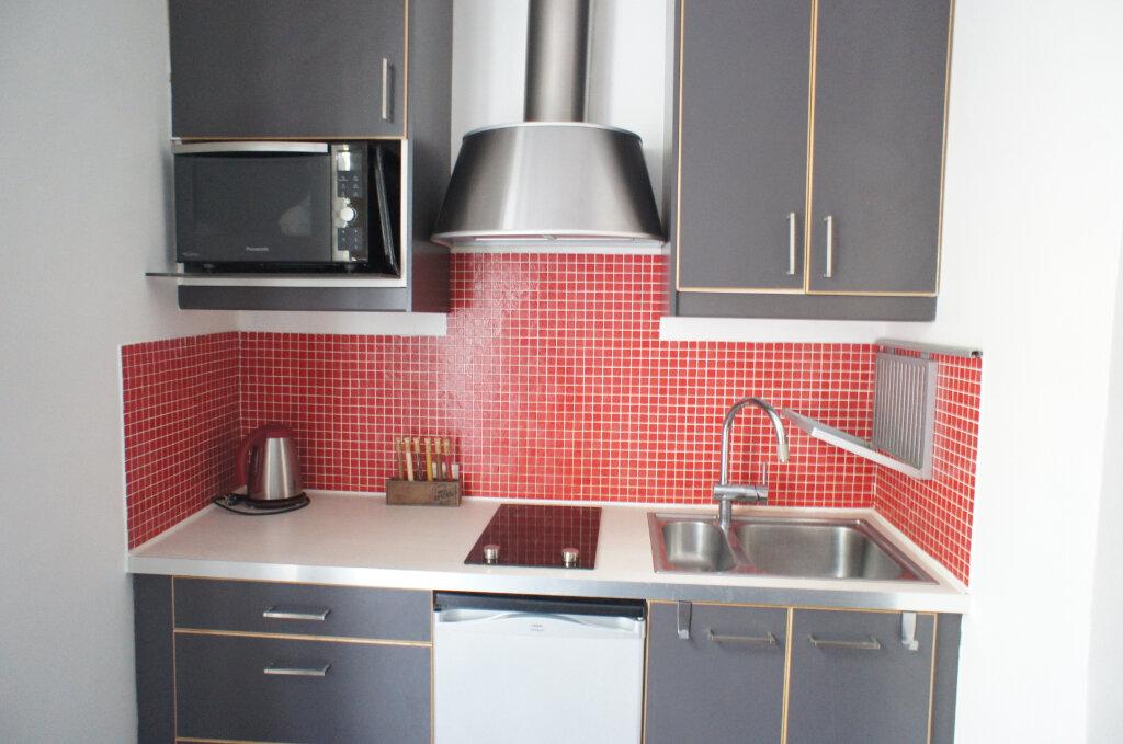 Appartement à louer 1 30m2 à Paris 6 vignette-5