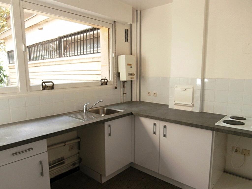 Appartement à louer 2 53.03m2 à Chevilly-Larue vignette-3