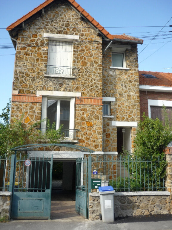 Maison à louer 3 50.49m2 à L'Haÿ-les-Roses vignette-5
