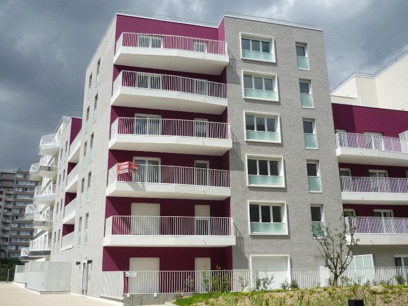 Appartement à louer 2 44.9m2 à L'Haÿ-les-Roses vignette-1