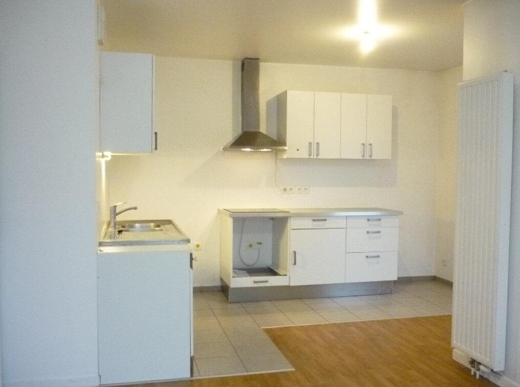 Appartement à louer 2 44.9m2 à L'Haÿ-les-Roses vignette-2
