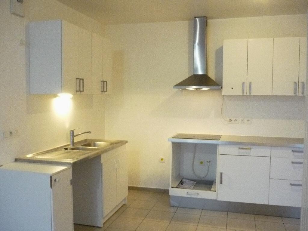 Appartement à louer 2 44.9m2 à L'Haÿ-les-Roses vignette-3