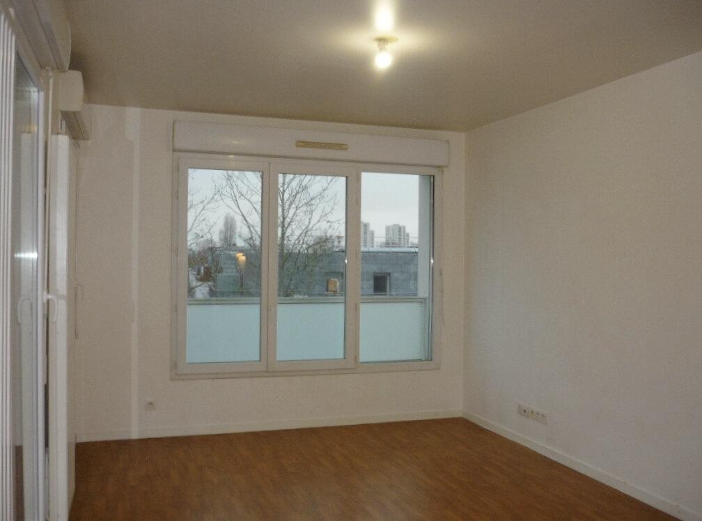 Appartement à louer 2 44.9m2 à L'Haÿ-les-Roses vignette-5