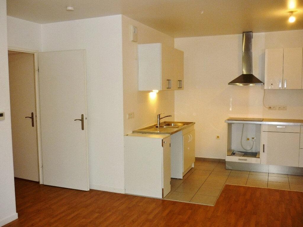 Appartement à louer 2 44.9m2 à L'Haÿ-les-Roses vignette-6