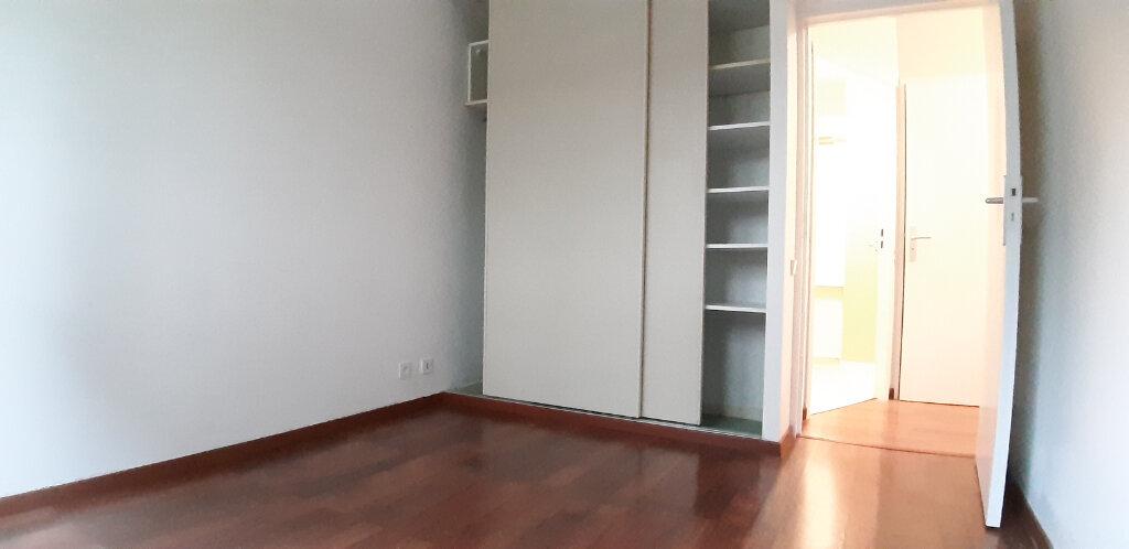 Appartement à louer 2 48.83m2 à Issy-les-Moulineaux vignette-5