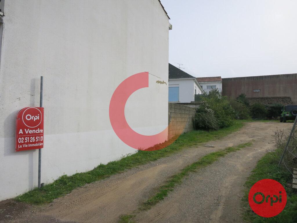 Terrain à vendre 0 500m2 à Saint-Jean-de-Monts vignette-1