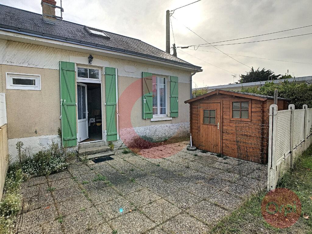 Maison à vendre 2 35.34m2 à Saint-Jean-de-Monts vignette-1