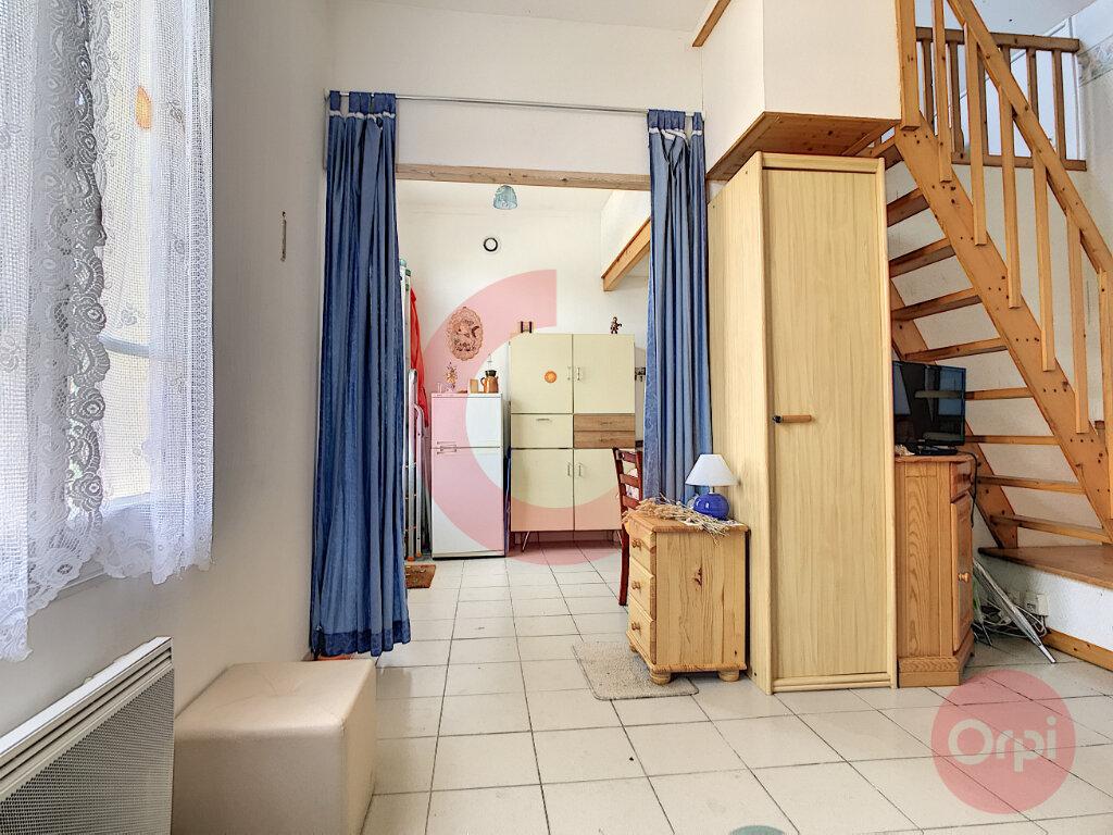 Maison à vendre 2 35.34m2 à Saint-Jean-de-Monts vignette-4