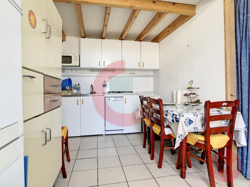 Maison à vendre 2 35.34m2 à Saint-Jean-de-Monts vignette-5