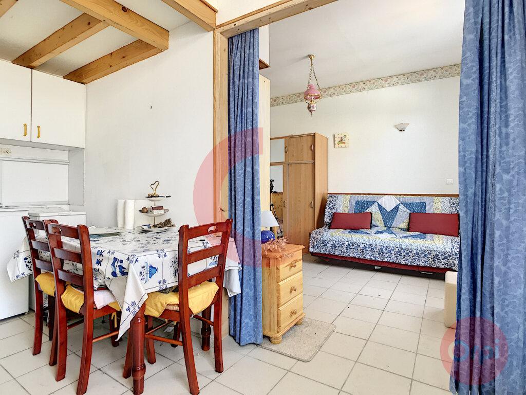 Maison à vendre 2 35.34m2 à Saint-Jean-de-Monts vignette-6