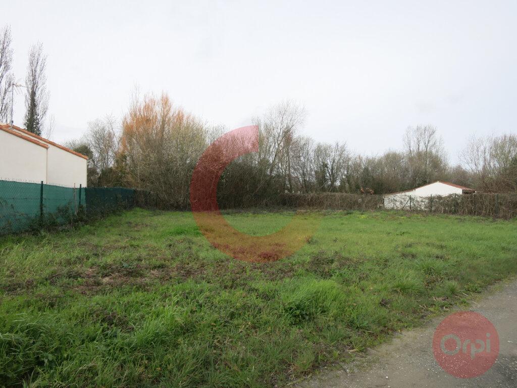 Terrain à vendre 0 600m2 à Saint-Jean-de-Monts vignette-1