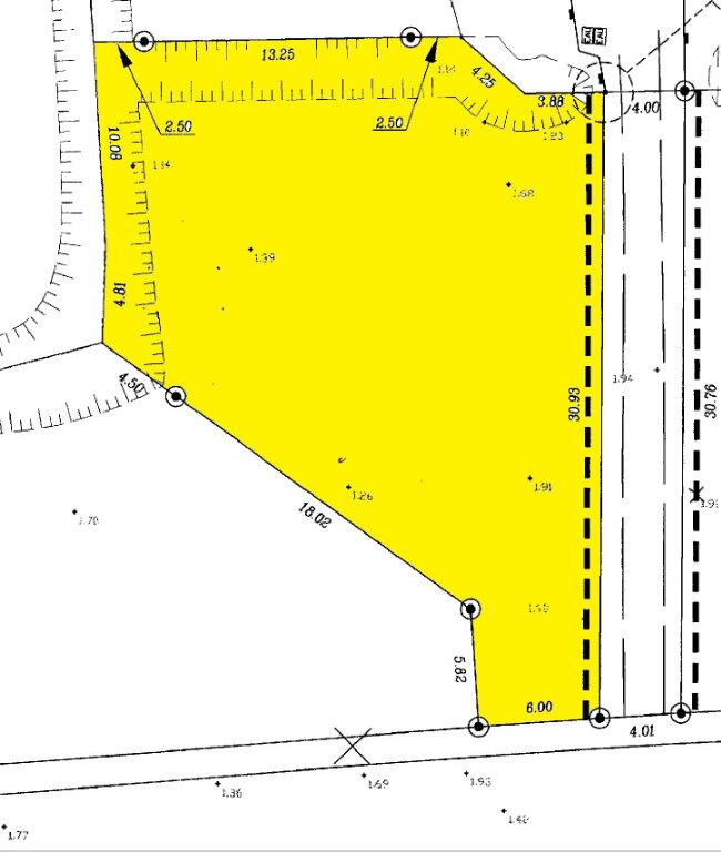 Terrain à vendre 0 600m2 à Saint-Jean-de-Monts vignette-2