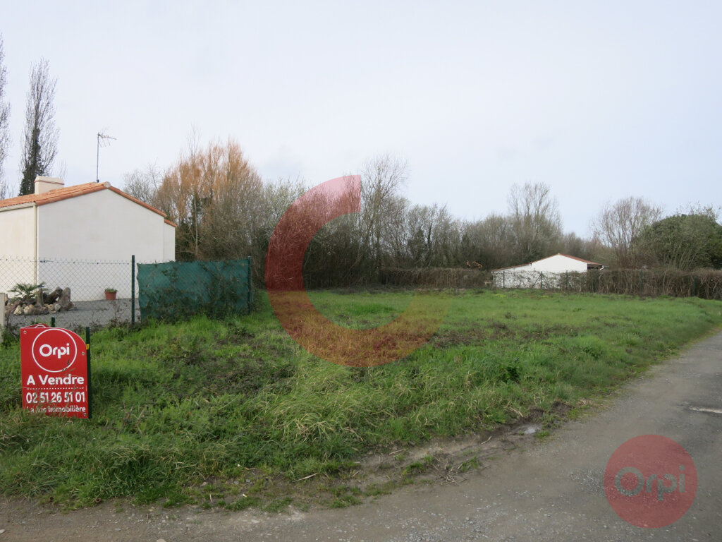 Terrain à vendre 0 600m2 à Saint-Jean-de-Monts vignette-3