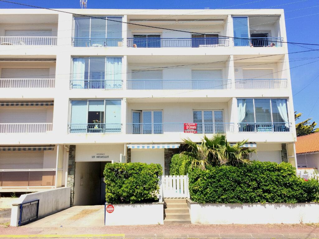 Appartement à vendre 2 38.31m2 à Saint-Jean-de-Monts vignette-1