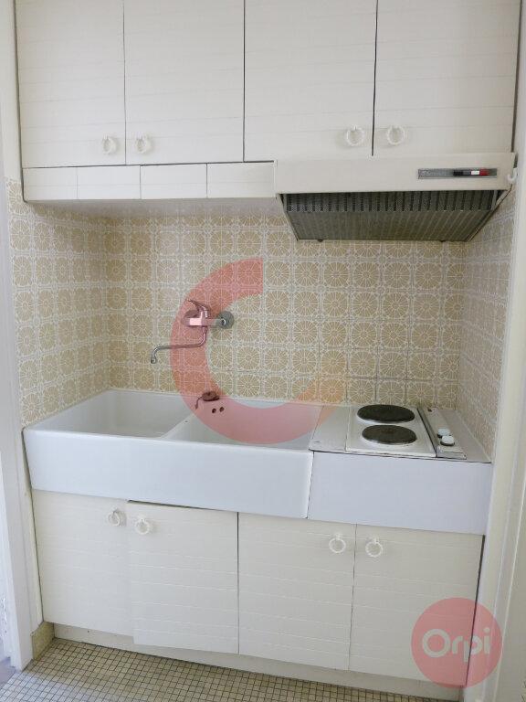 Appartement à vendre 2 38.31m2 à Saint-Jean-de-Monts vignette-6