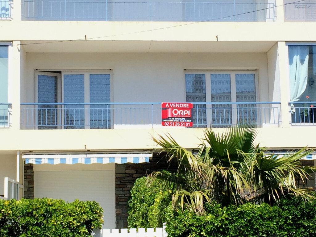 Appartement à vendre 2 38.31m2 à Saint-Jean-de-Monts vignette-9