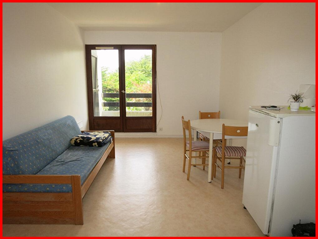 Appartement à vendre 2 34.05m2 à Saint-Hilaire-de-Riez vignette-3
