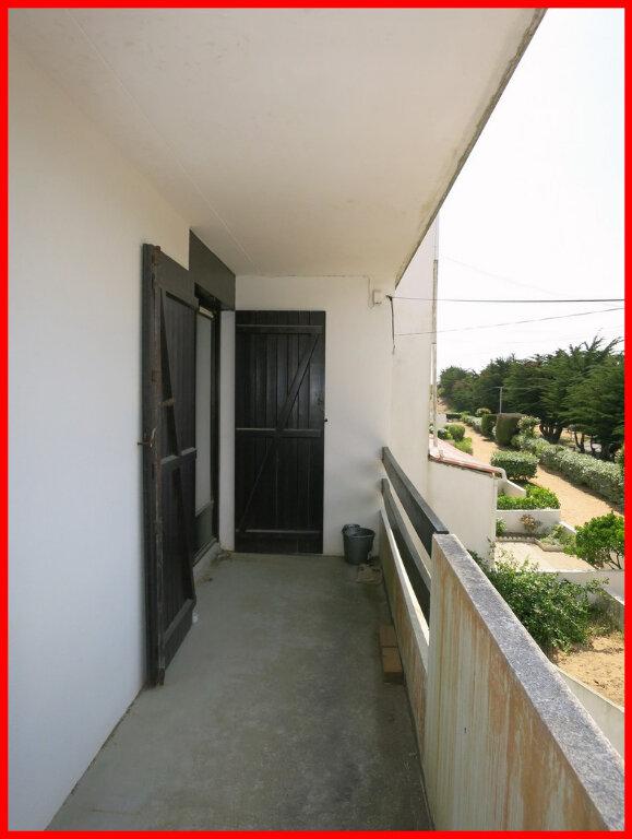 Appartement à vendre 2 34.05m2 à Saint-Hilaire-de-Riez vignette-4