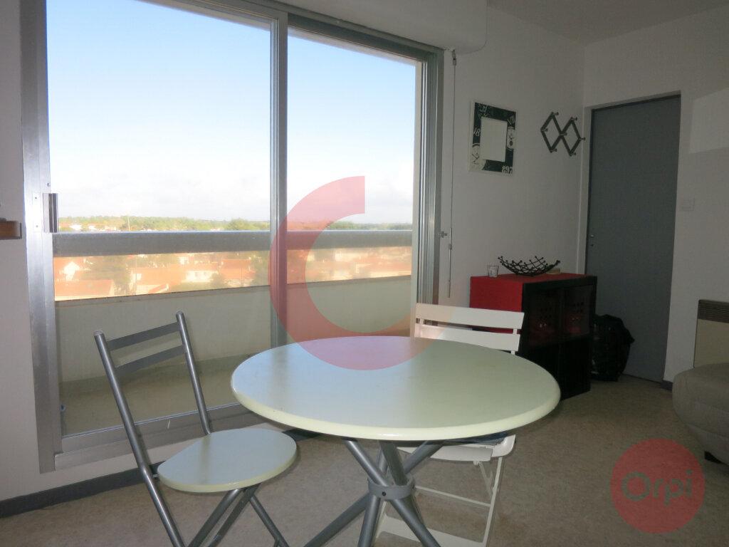Appartement à vendre 2 28.99m2 à Saint-Jean-de-Monts vignette-1
