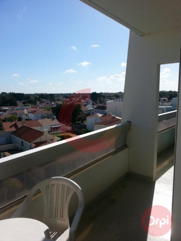 Appartement à vendre 2 28.99m2 à Saint-Jean-de-Monts vignette-3