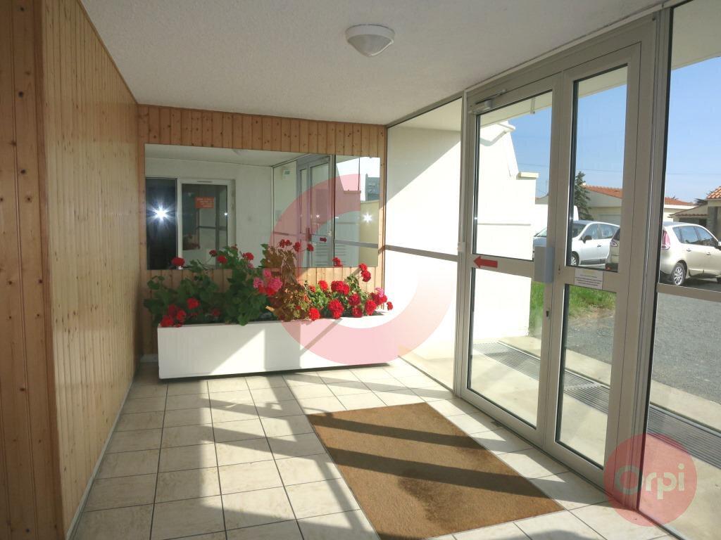 Appartement à vendre 2 28.99m2 à Saint-Jean-de-Monts vignette-7