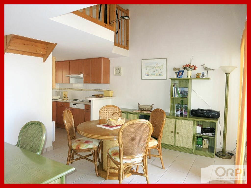 Maison à vendre 4 56.44m2 à Saint-Jean-de-Monts vignette-1