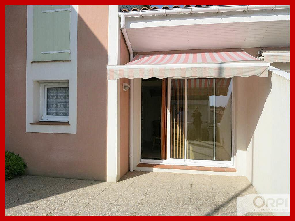 Maison à vendre 4 56.44m2 à Saint-Jean-de-Monts vignette-2