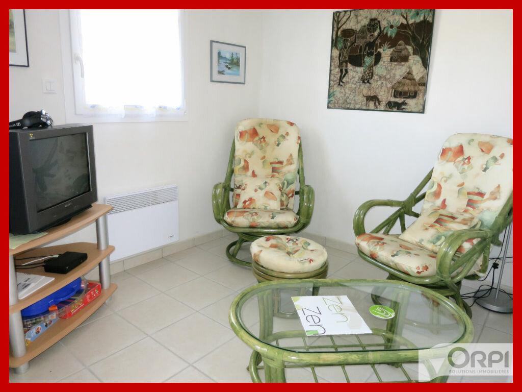 Maison à vendre 4 56.44m2 à Saint-Jean-de-Monts vignette-8